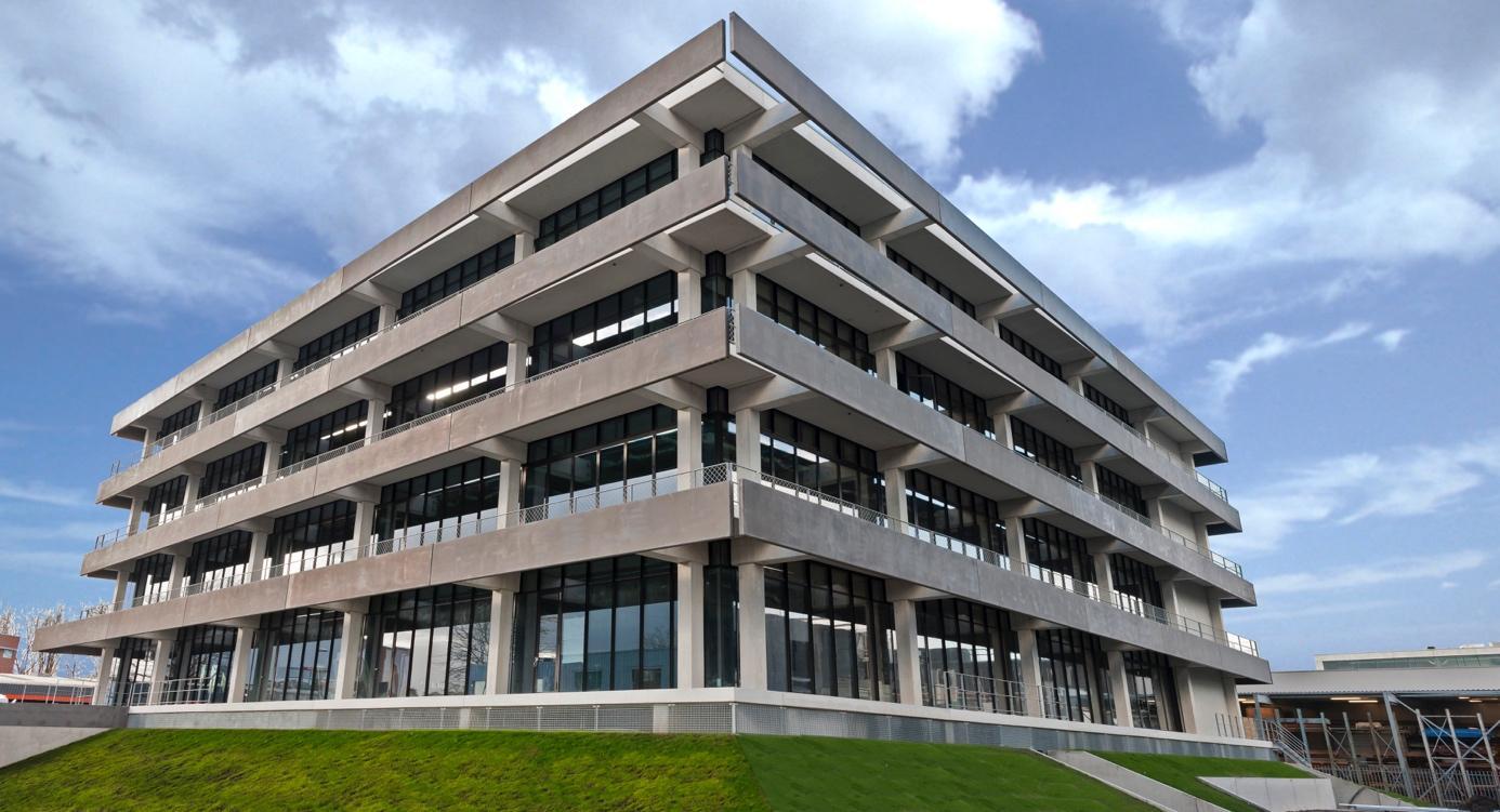 Imagewharf verkoopt het ontwerpgebouw van 7.000㎡.