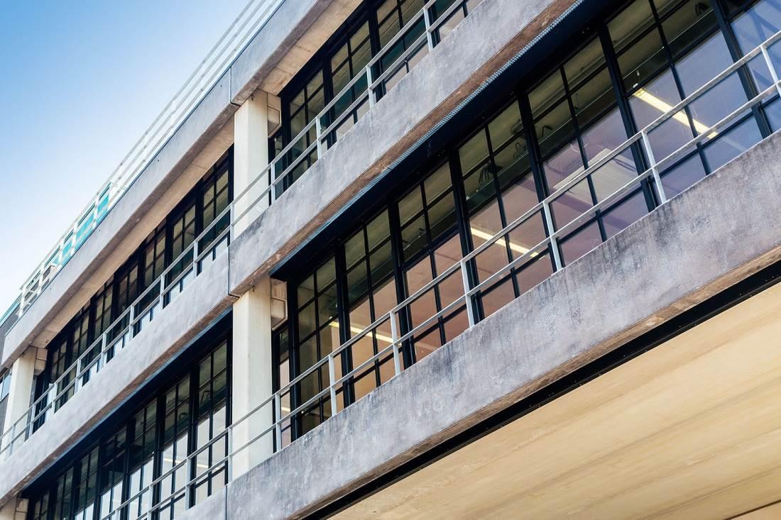 Spijkerpand verkoopt nieuwbouwkantoor Amsterdam