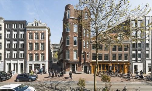 Tabakspanden Amsterdam