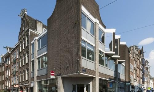 Haarlemmerplein 2