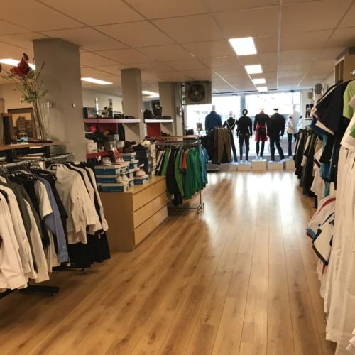 Winkelruimte huren of kopen in Amsterdam?
