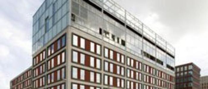 Altera verhuurt 1.850 m2 aan Funda in Huys Europa