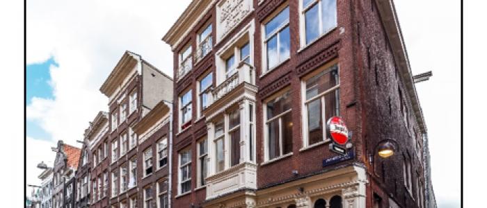 Het Winston Kingdom Hotel in Amsterdam is verkocht aan particuliere beleggers.