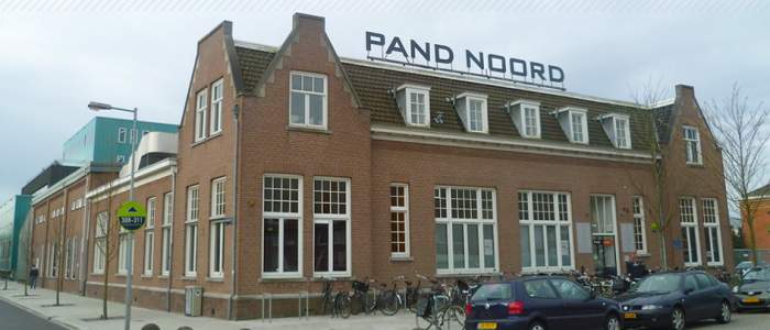 Particuliere belegger koopt kantoorgebouw Pand Noord te Amsterdam van Heerenstede Vastgoed