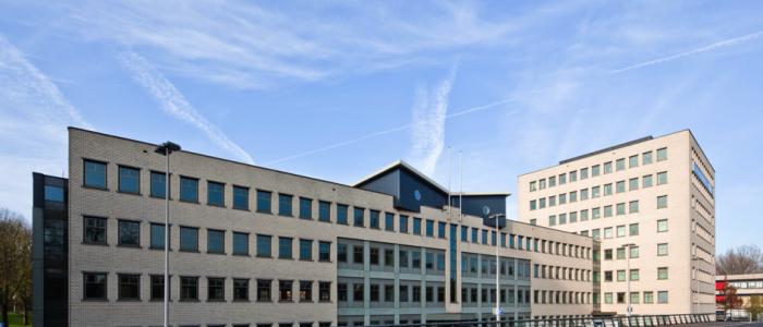 Stichting MEE huurt 2.800 m² kantoorruimte in gebouw Trivium Amsterdam West